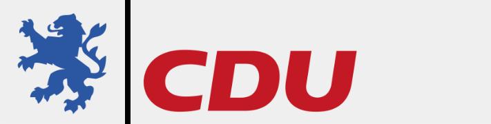 Logo von CDU Ober-Ramstadt